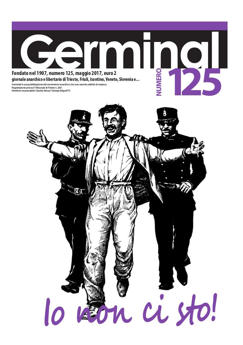 Germinal n° 125