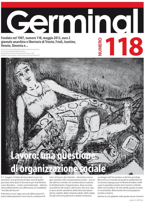 Germinal n° 116
