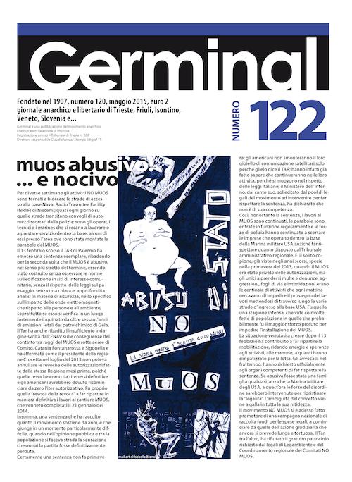 Germinal n° 122